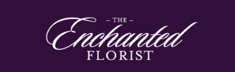 Enchanted Florist Logo